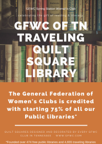 GFWC Library